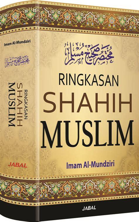 Buku Islam Quranic Food ringkasan shahih muslim jual quran murah