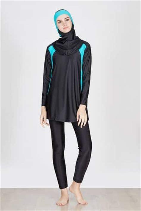 Baju Renang Biasa 10 Model Baju Olahraga Muslimah Trend Tahun 2017