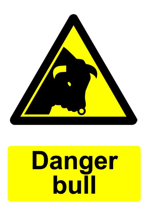 12 Warning Signs Your Is In Danger by Free Signage Uk Printable Hazard Warning Signs