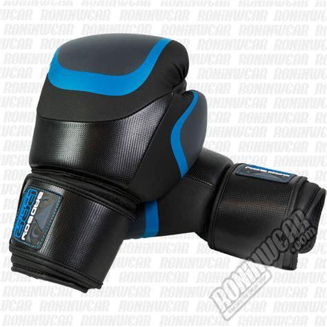 Bad Boy Pro Series 30 Thai Style Glove Blackblue bad boy pro series 3 0 thai boxing gloves