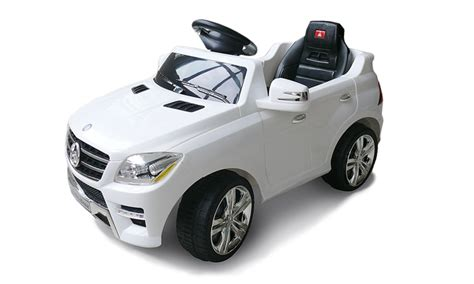 kid play car mercedes ml350 play car groupon