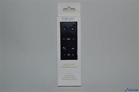 Minix Neo M1 review minix neo x8 h plus minix neo m1 minix neo a2 lite actualidad hardware