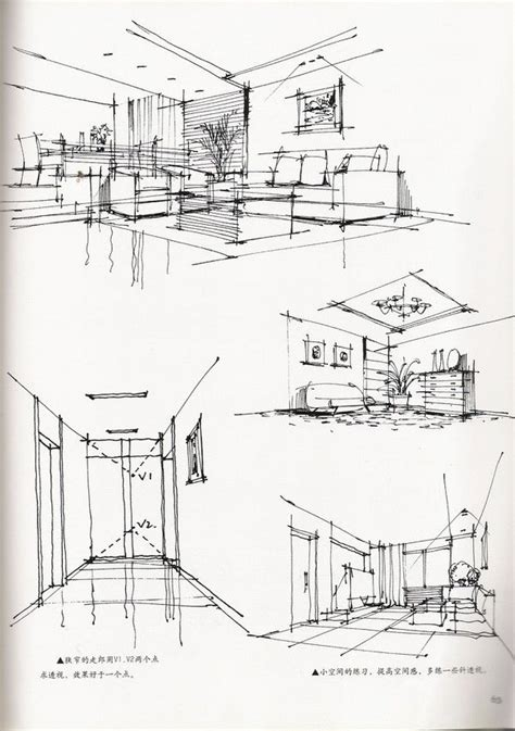 sketchbook architecture 462 best sketching rendering architectural drawings