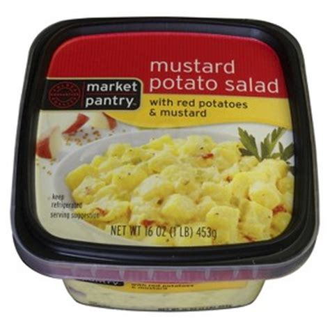 Market Pantry Recall by Market Pantry And Archer Farms Deli Salad Items Recalled