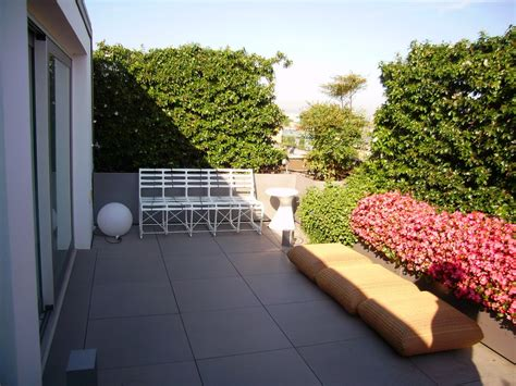 arredi terrazzi design terrazza ispirazioni arredamento