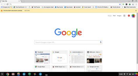 design producer google chrome bakal usung tilan khas android tekno liputan6 com