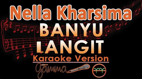 download mp3 nella kharisma banyu langit download lagu nella kharisma banyu langit nella lovers