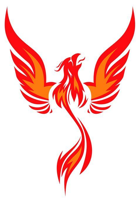 phoenix tattoo west drayton rise phoenix rise my take