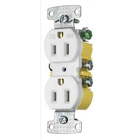 hubbell wiring rr15swwrtr tradeselect 174 ter resistant