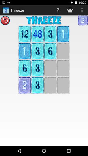 layout game android smart box games threeze