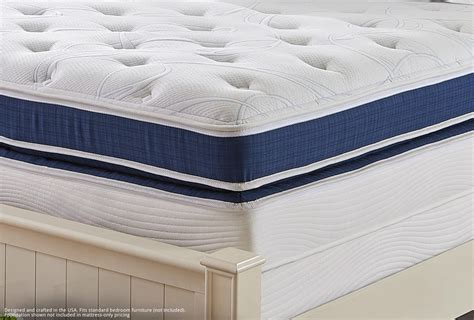 comfortaire nouvelle n15 mattress reviews goodbed