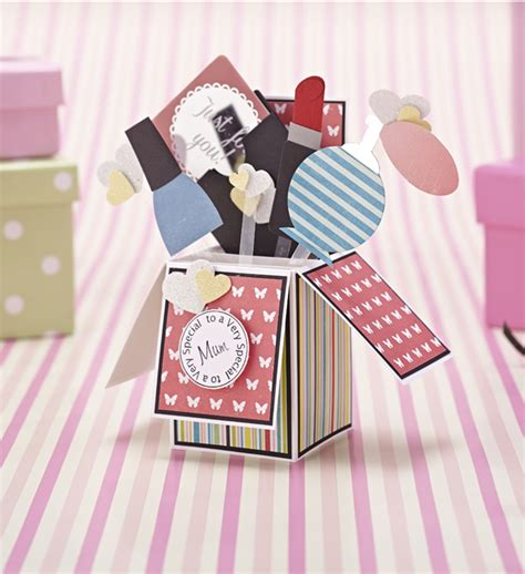 s day card box template free card templates from papercraft inspirations