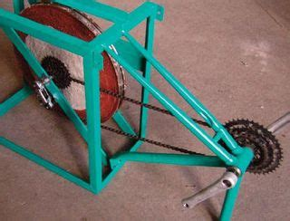 Build Your Own Pedal Powered Machines Low Tech Magazine