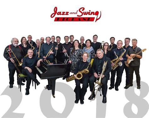 jazz and swing 2018 jazz and swing bigband