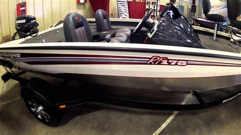 who makes ranger aluminum boats ranger ts aluminum boats on the water youtube