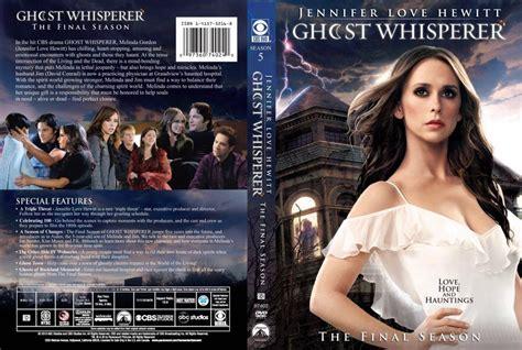film ghost whisperer online ghost whisperer final season dvd cover ghost whisperer