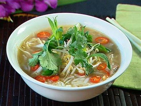 Beef Pho Warm Yourself Up From The Inside Out With This Better Homes And Gardens Vegetable Beef Soup