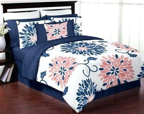 Bed Cover Set King Size Coral Blue blue duvet covers de arrest me