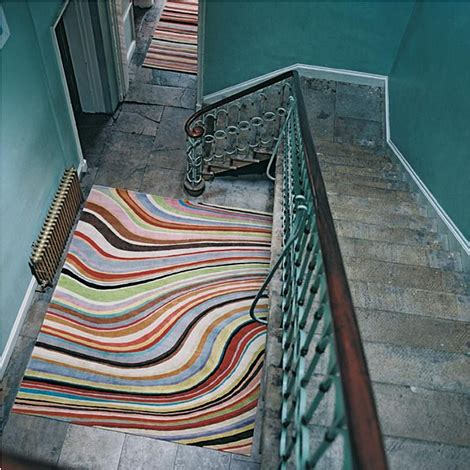 paul smith rug designer rugs from the rug company
