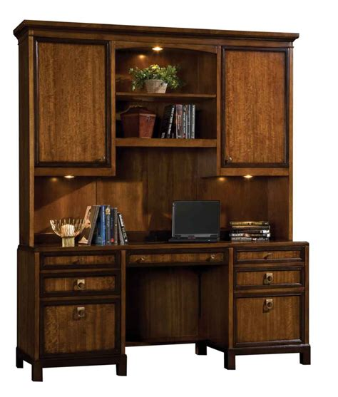 office furniture hutch office furniture credenza style