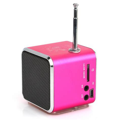 Speaker Mp3 Radio jukebox speaker pendrive sd end 4 30 2018 5 15 pm