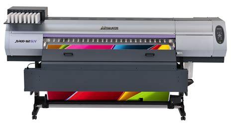Printer Uv Mimaki mimaki releases printer for uv curable inks sign media