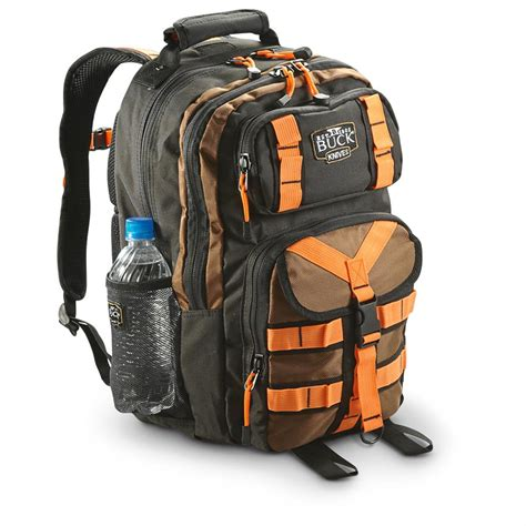 Bag The Look Save Some Bucks by Guide Gear Crossbow Backpack 663492 Backpacks