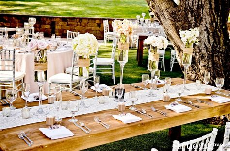 Table Wedding by Five Wedding Tabletop Theme Style Tips 2013 Wedding Trends