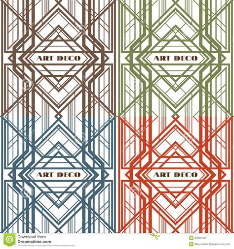 pattern line deco abstract geometric pattern royalty free stock image