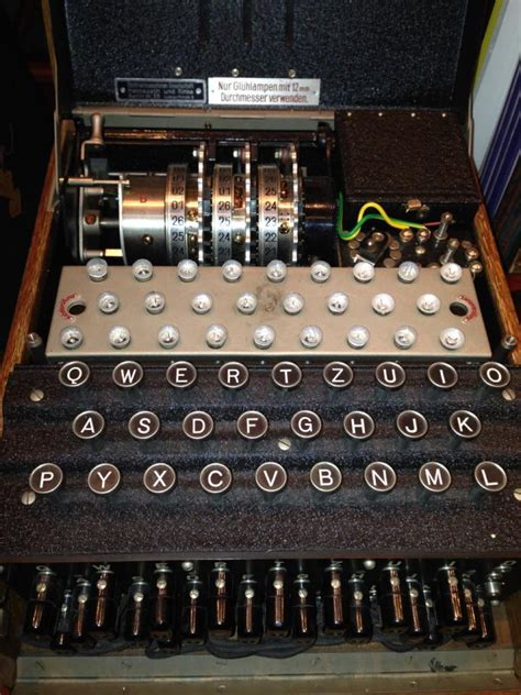 film maquina enigma brain makes decisions with same method used to break ww2