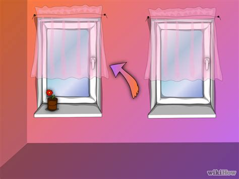 how to remove window film from house windows how to install window insulation film with pictures wikihow