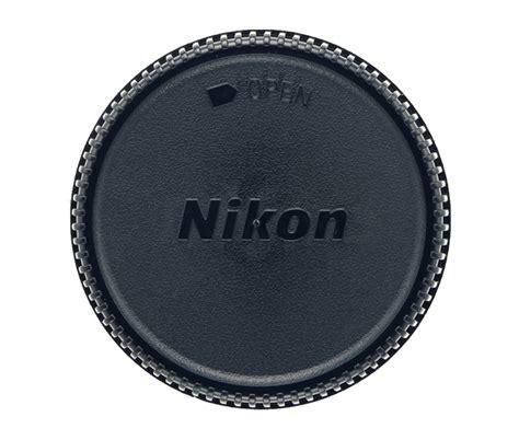 Rear Lens Cap Nikon lf 1 rear lens cap from nikon