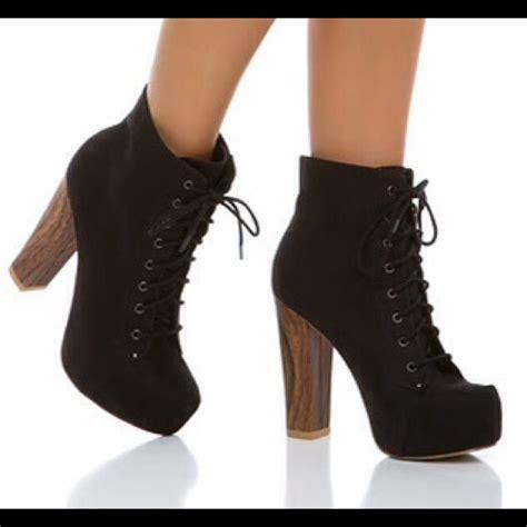 33 shoedazzle boots shoedazzle boot black
