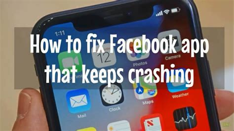 how to fix app that keeps crashing doesn t load properly on your apple iphone xr