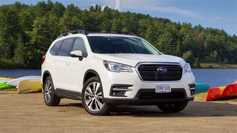 2019 Subaru Ascent Fuel Economy by 2018 Subaru Forester Fuel Economy L 100km Best