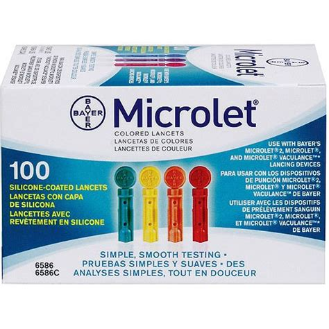 color for diabetes 10 best images about blood glucose lancets on