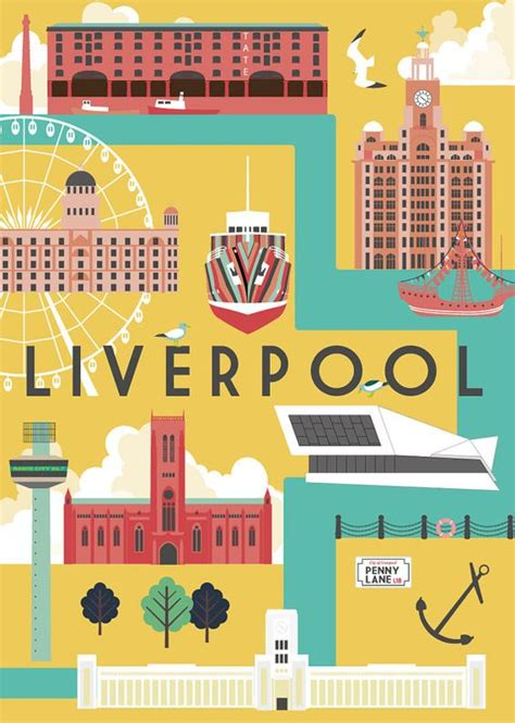 poster design liverpool image result for liverpool tourist poster advertising