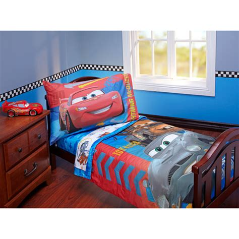 Disney Cars Bed Set Cars Bedding Toddler Bedding Toddler Bedding Sets Disney Cars Myideasbedroom