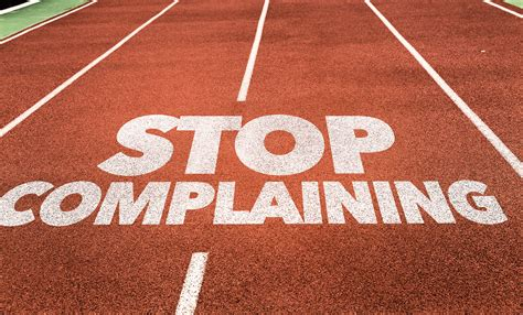 how to stop gossiping and complaining stop that complaining wordslingers