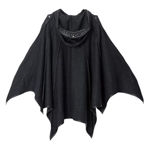 Jaket Style Black Snk Sleeve mens hooded poncho hooded ponchos for poncho ponchos