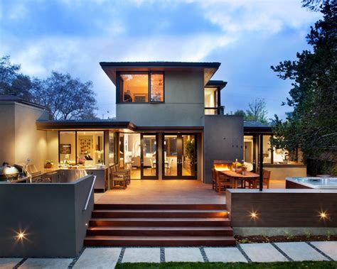 contemporary home design ideas garden brick wall design ideas exterior contemporary with