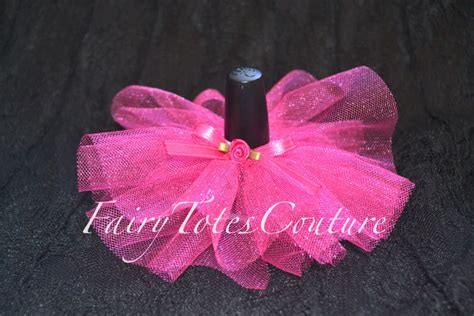 Baby Shower Tutu by It S A Nail Tutu Baby Shower Favors