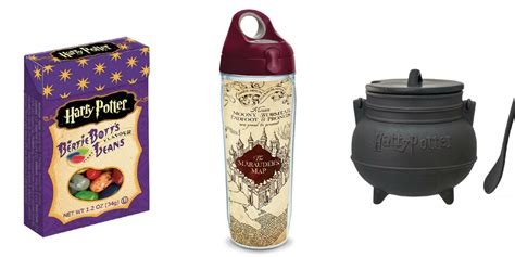 10 best harry potter gift ideas for adults unique harry