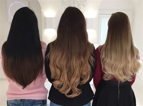 foxy hair extensions ombre clip in hair extensions foxy locks ombre shades