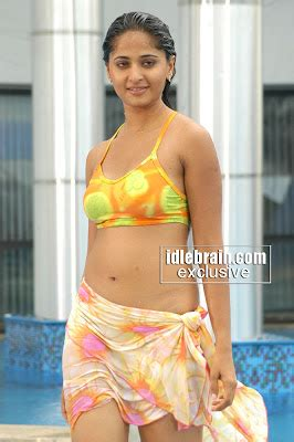 Annajah By Royale by Royal Weddings Review Anushka In Swimsuit Pics