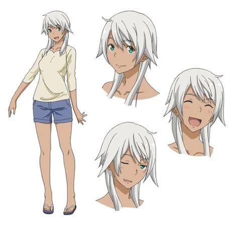 el anime de flying witch presenta cuatro nuevos personajes