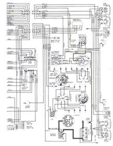 1965 chevelle fuse box wiring diagrams