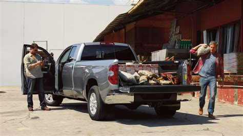 How Much Can A Toyota Tundra Tow Which Toyota Vehicle Can Tow The Most