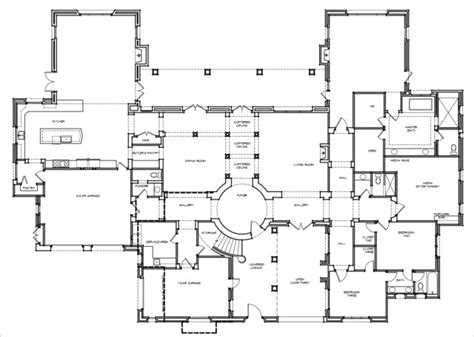 santa barbara style home plans santaluz santa barbara style custom home