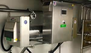 hvac germicidal uv ls liquid sugar uv disinfection systems